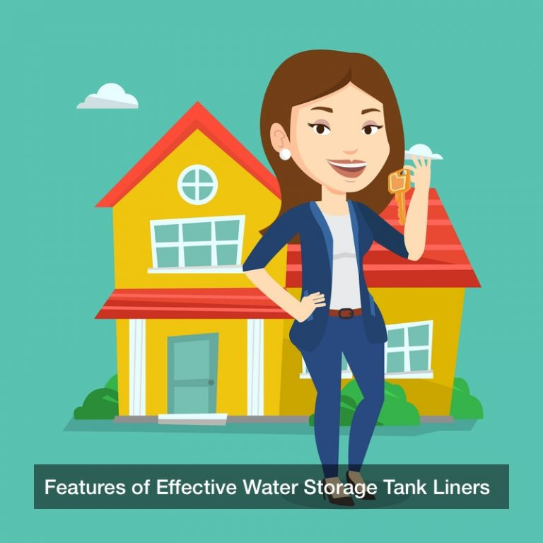 Features of Effective Water Storage Tank Liners